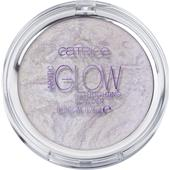 Catrice - Highlighter - Arctic Glow Highlighting Powder