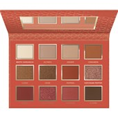 Catrice - Eyeshadow - Addicted To Spices Eyeshadow Palette