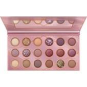 Catrice - Eyeshadow - Beauty Kingdom 18 Colour Eyeshadow Palette