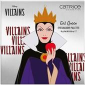 Catrice - Lidschatten - Evil Queen Eyeshadow Palette