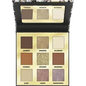 Catrice - Eyeshadow - Golden Opulence Eyeshadow Palette