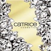 Catrice - Lidschatten - Golden Opulence Eyeshadow Palette