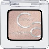 Catrice - Cienie do powiek - Highlighting Eyeshadow
