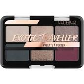 Catrice - Cienie do powiek - Palette à Porter Eyeshadow