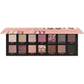 Catrice - Eyeshadow - Pro Next-Gen Nudes Slim Eyeshadow Palette
