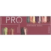 Catrice - Lidschatten - Pro Vintage Soul Slim Eyeshadow Palette