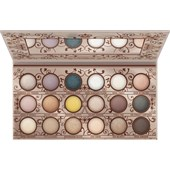 Catrice - Eyeshadow - Queen Couture 18 Colour Eyeshadow Palette