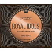 Catrice - Eyeshadow - Royal Idols 30 Colour Eyeshadow Palette