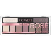 Catrice - Fard à paupières - The Dry Rosé Collection Eyeshadow Palette