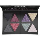 Catrice - Eyeshadow - The Glitterizer Mix N' Match Eyeshadow Palette
