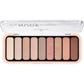 Essence - Luomiväri - The Nude Edition Eyeshadow Palette