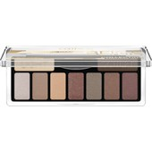 Catrice - Fard à paupières - The Smart Beige Collection Eyeshadow Palette