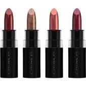 Catrice - Lippenstift - Metal Metal Metal Mini Lipstick Set