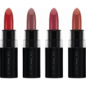Catrice - Lipstick - Metal Metal Metal Mini Lipstick Set