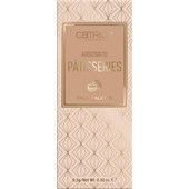 Catrice - Make-up - Addicted To Pâtisseries Face Palette