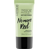 Catrice - Primer - Anti-Red Primer