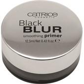 Catrice - Primer - Black Blur Smoothing Primer