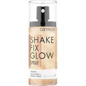 Catrice - Primer - Shake Fix Glow Spray