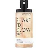 Catrice - Pohjustusvoide - Shake Fix Glow Spray
