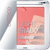 Catrice - Rouge - Light And Shadow Contouring Blush
