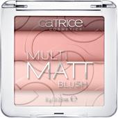 Catrice - Rouge - Multi Matt Blush