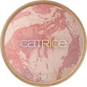 Catrice - Poskipuna - Pure Simplicity Baked Blush
