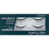 Catrice - Eyelashes - Magnetic Accent Lashes
