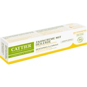 Cattier - Dental care - Zahncreme mit Heilerde