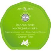 Chiara Ambra - Masken - Green Tea Sheet Mask Green Tea Sheet Mask