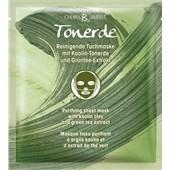 Chiara Ambra - Masken - Extrakt zeleného čaje Extrakt zeleného čaje