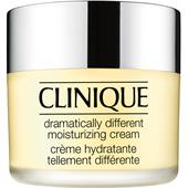 Clinique - Sistema de cuidado de 3 fases - Dramatically Different Moisturizing Cream