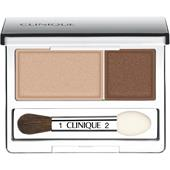 Clinique - Augen - All About Shadow Duo