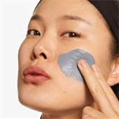 Clinique - Produits exfoliants - 2-in-1 Charcoal Mask + Scrub