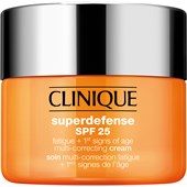 Clinique - Nawilżanie - Superdefense Cream SPF 25