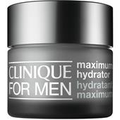Clinique - Men's skin care  - Maximum Hydrator