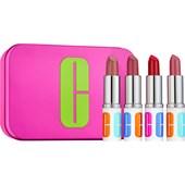 Clinique - Lippen - Plenty Of Pop Spring Set