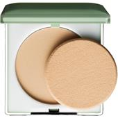 Clinique - Puder - Stay-Matt Sheer Pressed Powder Oil-Free