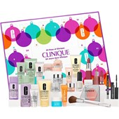 Clinique - Sets & Geschenken - Advent calendars