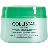 Collistar - Special Perfect Body - High-Definition Slimming Cream