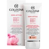 Collistar - Teint - Magica BB+ Detox Cream SPF 20
