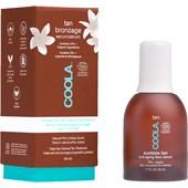 Coola - Gezichtsverzorging - Sunless Tan Anti-Aging Face Serum