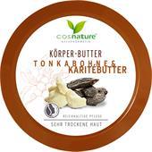 Cosnature - Körperpflege - Körperbutter Tonkabohne & Karitébutter