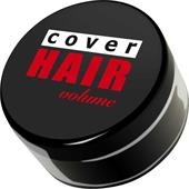 Cover Hair - Volume - Cover Hair Volume Black