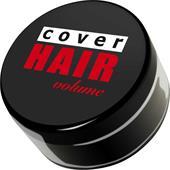 Cover Hair - Volume - Cover Hair Volume Chocolate
