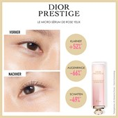 DIOR - Exceptional anti-ageing care for sensitive skin - Le Micro Serum Yeux