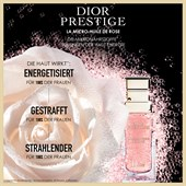 DIOR - Exceptional anti-ageing care for sensitive skin - Prestige La Micro-Huile de Rose
