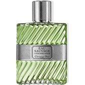 DIOR - Eau Sauvage - After Shave Lotion