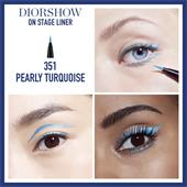 DIOR - Eyeliner - Diorshow On Stage Liner