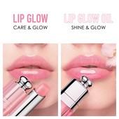DIOR - Huulikiillot - Lip Glow Pink Diormania