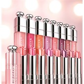 DIOR - Lipgloss - Lip Glow To The Max Color Reviver Balm